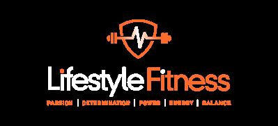LifeStyle Fitness logo